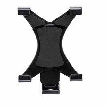 """Universele Tablet Stand Statief Mount Houder Beugel Clip Voor Ipad 2/3/4/Air Telefoon Klem Met 1/4 """"Draad Adapter Accessoire"""