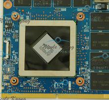 R9 M290X HD8970M 8970 Mt 4G GDDR5 Video VGA-KARTE Für Clevo X611 X711 X7200 X8100 P150SM P170SM P375SM P177SM P157SM P150EM P170EM(China (Mainland))