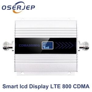 Image 1 - 液晶lte umts 850 mhz gsm cdma 2グラム3グラム4グラムワイヤレスセルラーリピータ850携帯電話リピータ信号ブースターアンプ