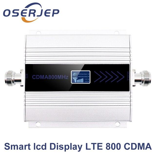 液晶lte umts 850 mhz gsm cdma 2グラム3グラム4グラムワイヤレスセルラーリピータ850携帯電話リピータ信号ブースターアンプ