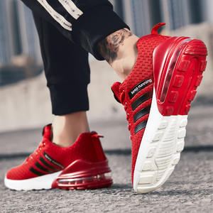 SOUGEN Krasovki Men Sneakers Male Shoes Adult 2018 Trainers 8a8bbe24f