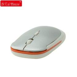 BTS-3500 2.4 ghz Draadloze Muis Mini Usb-ontvanger Draadloze 1600 dpi Optische Mysz Do Gier Komputer Muizen voor Laptop PC