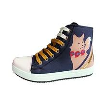 цены Brdwn Touken Ranbu Online Mikazuki Munechika Kashuu Kiyomitsu Nakigitsune Hot Fashion flat Casual High Canvas Shoes