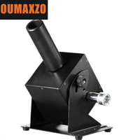 Stage CO2 Cannon 16 26 ft Fog DMX Control Single Pipe CO2 Jet Machine Co2 Cryogenic Special Effects Nightclub Cannon Jet Stage