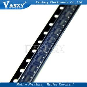 Image 2 - 100 قطعة XC6206P332MR SOT 23 SOT XC6206P332 SOT23 XC6206 SMD(662K) 3.3 فولت/0.5A إيجابي ثابت LDO الجهد الجديد والأصلي