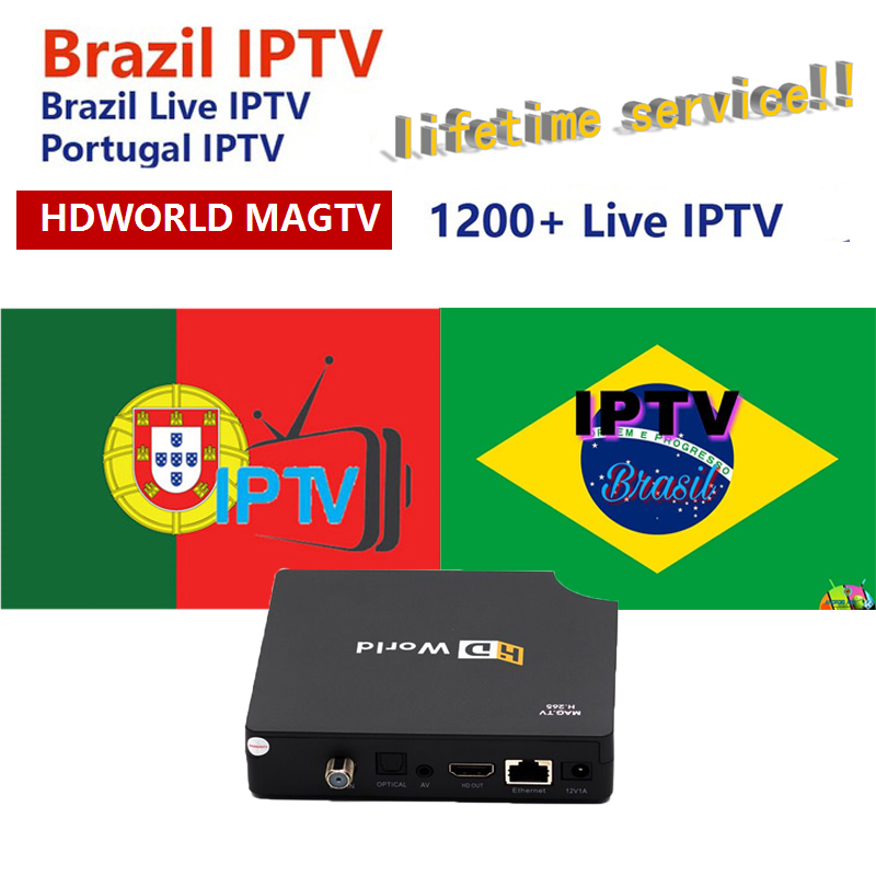 Top ++99 cheap products iptv brasil in ROMO