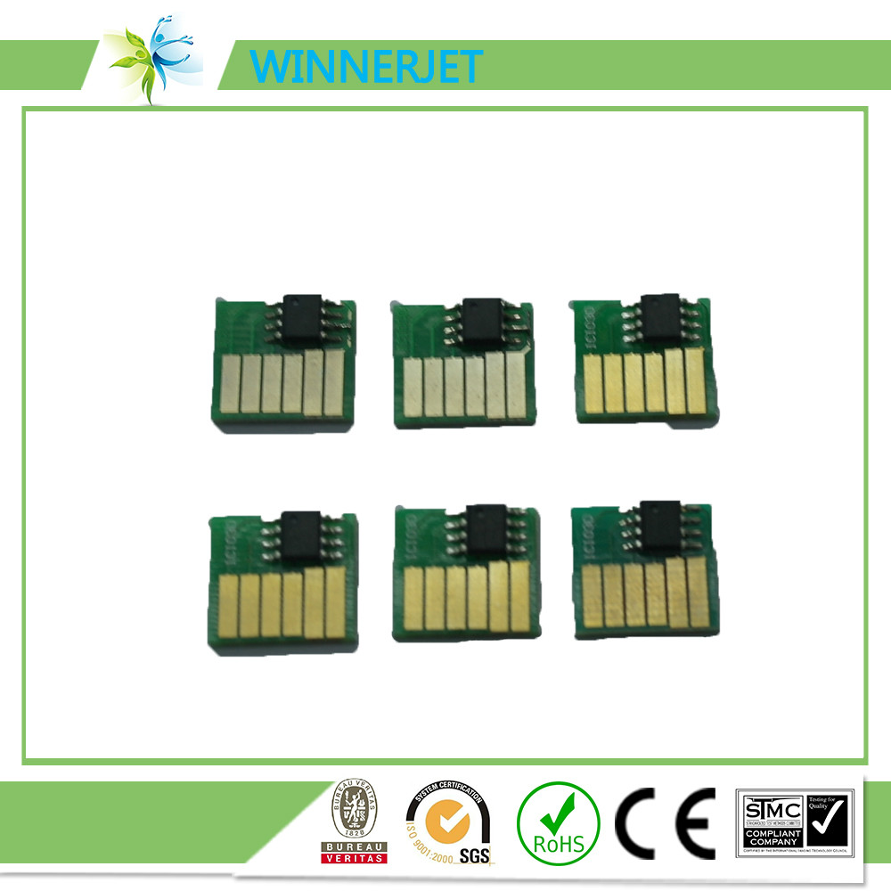 chip BCI-1401 BCI-1431 BCI-1451 for Canon W6400 W6200 W7250