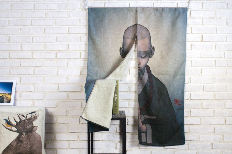 Creative Linen Linen Curtains