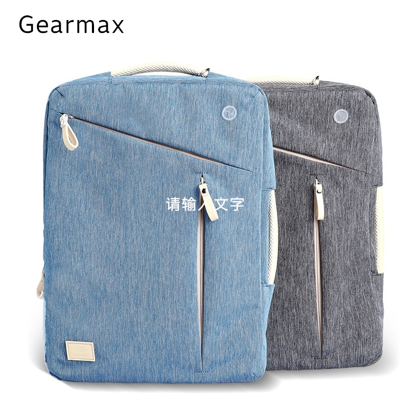 Hot  Brand Bag Backpack For Laptop 15,15.6, Notebook 13,14, Canvas Bag,Travel, Business,Office Worker, Free Drop Ship new hot brand canvas backpack bag for laptop 1113 inch travel business office worker bag school pack free drop shipping 1133