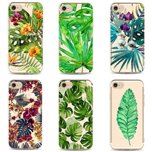 Mobile Phone Case For iPhone 6s Plus 6 Plus 5s 5 7 Transparent Ultra-Thin Silicone TPU Case Cover For iPhone 6 7 Plus PC-062