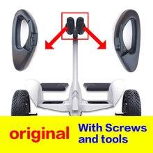 Оригинальная ручка для xiaomi hoverboard ручной хвостовик для xiaomi mini hoverboard xiaomi баланс скутер запчасти xiaomi запасные части