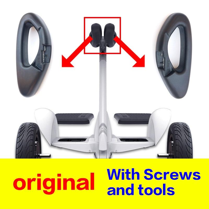 orignal handle for xiaomi hoverboard hand shank for xiaomi mini hoverboard xiaomi balance scooter spare parts xiaomi spare parts