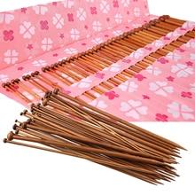 Bamboo & Needles (18