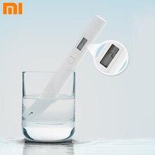 Original Mijia TDS Tester Wasser Qualität Meter Test Stift Intelligente Wasser Qualität Meter Mijia Wasser Reinheit
