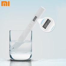 Orijinal Mijia TDS Tester su kalitesi ölçer Test kalemi akıllı su kalitesi ölçer Mijia su saflığı