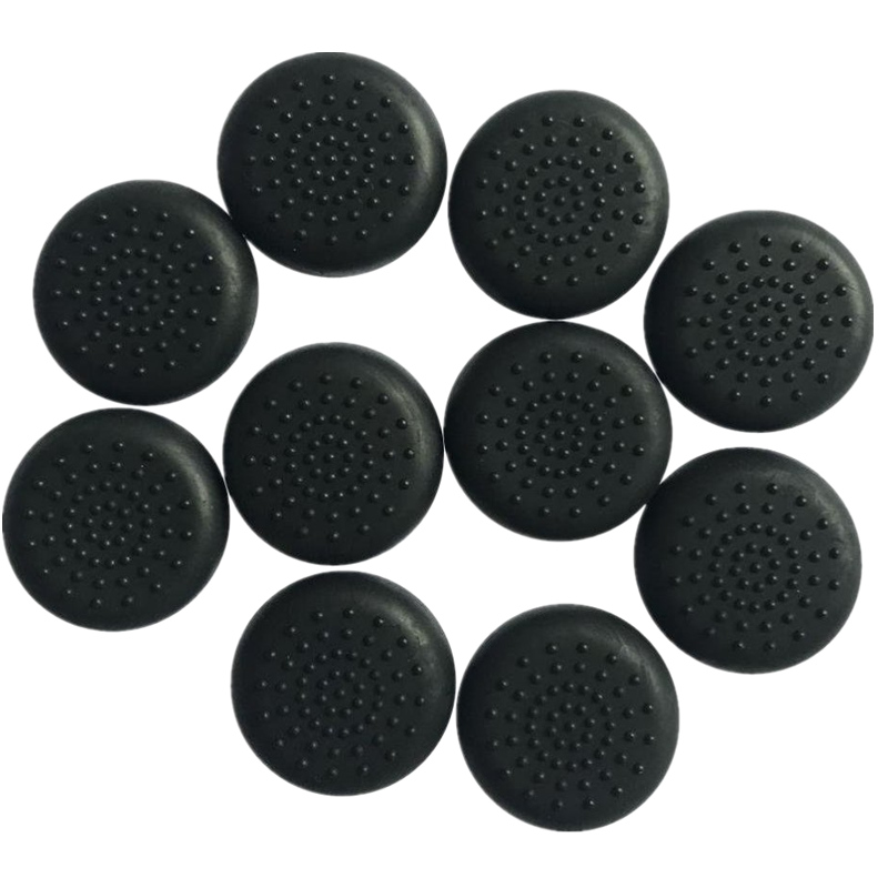 20 x Silicone Analog Controller Joystick Thumb Stick Grips Cap Cover For PS3 Xbox 360 PS4 Game Accessories Replacement Parts
