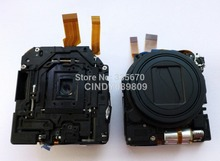 Бесплатная доставка! 90% цифровой Камера Замена запчастей для Casio экс-ZR1000 ZR1200 ZR400 ZR410 объектив Zoom вторая рука