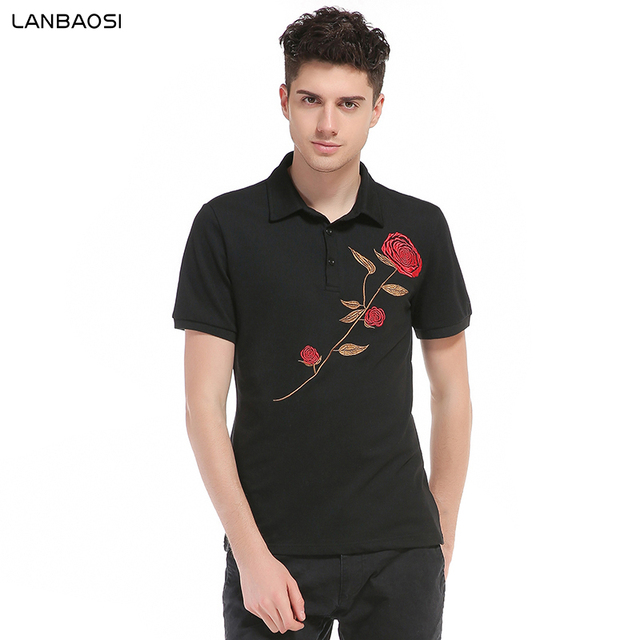 Polos NBA noirs Casual homme lhf6g