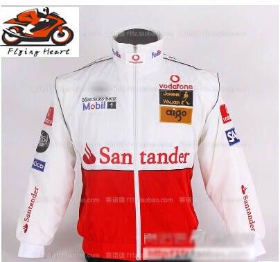 Compra trajes de piloto de carreras online al por mayor de