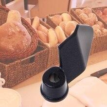 Универсальная хлебопечка из нержавеющей стали, замена весла для хлебопечки