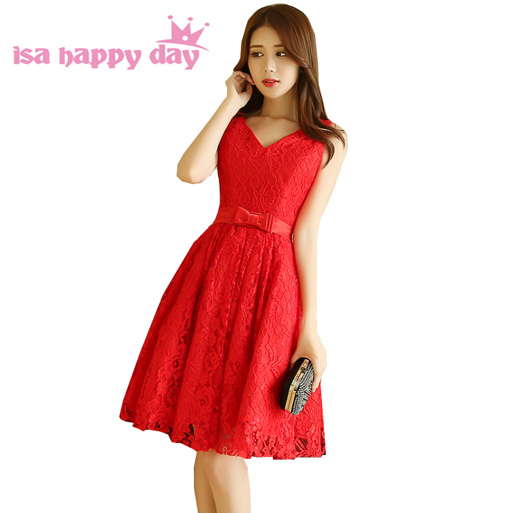beautiful hot sale sexy images of sweet 16 short lace up back modest red homecoming dresses cheap 2019 corset dress H3733