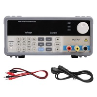 IV 6005 DC Power Supply High Accuracy Programmable RS 232 60V 5A Linear Power Suppler Voltage Regulator Stabilizer AU Plug 220V
