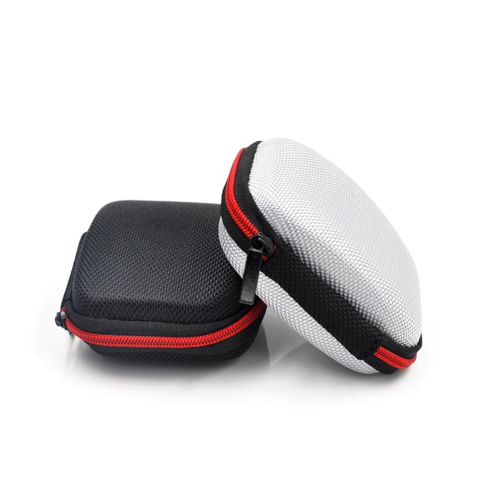 New KZ Case Bag High End In Ear Earphone Headphones Storage Case Bag Earphone Case bag For ED10 ED7 ZS3 zs2