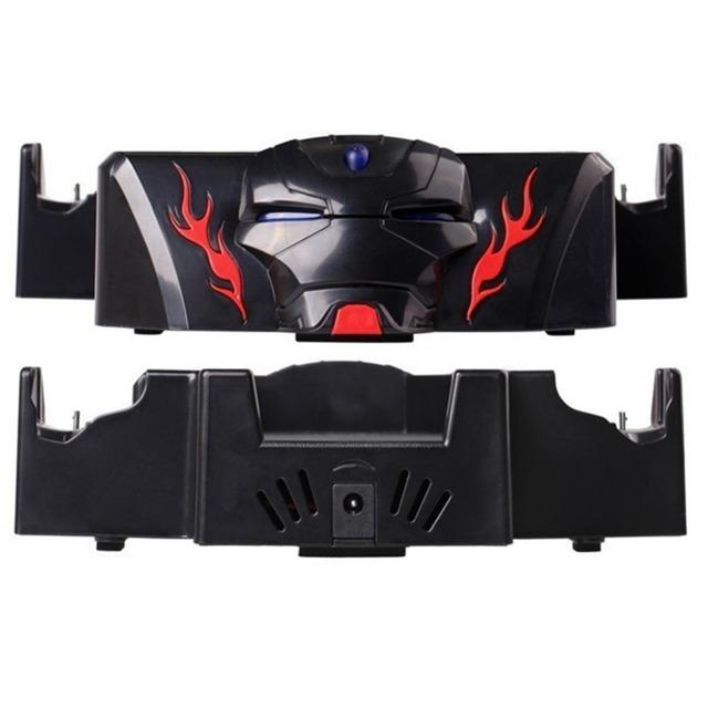 Duplo ventilador de refrigeração do console console gamepad controlador de jogo controlador do carregador da estação de carregamento para xbox one