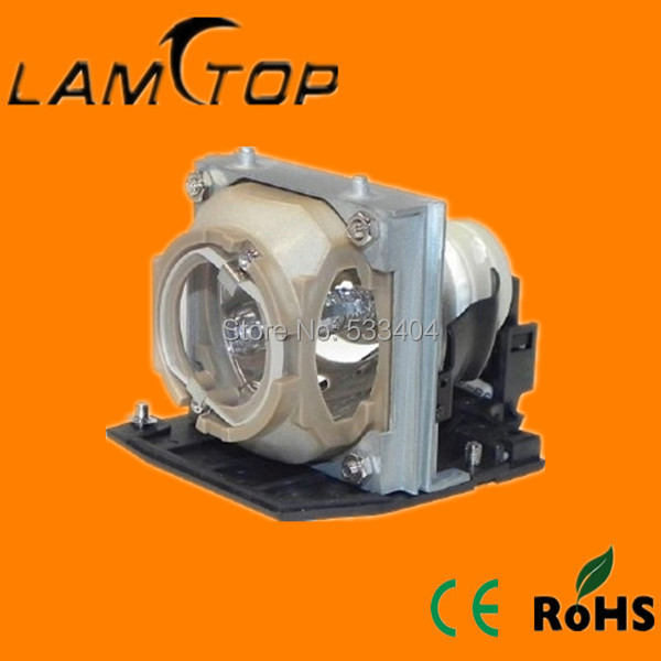 LAMTOP  projector lamp  with housing/cage  for  3200MP lamtop projector lamp with housing cage 317 2531 for 1210s