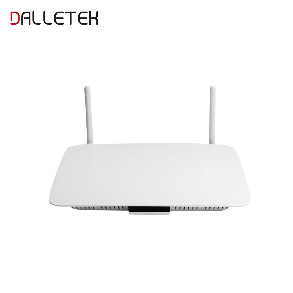 Dalletektv Android Media Player RAM 1G ROM 8G Set Top Box Full HD 1080P HDMI Output Load Strong Wifi Tv Box