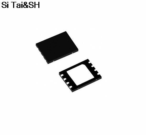 1PCS  25Q64FWIG  W25Q64FWIG   WSON8   Integrated Circuit