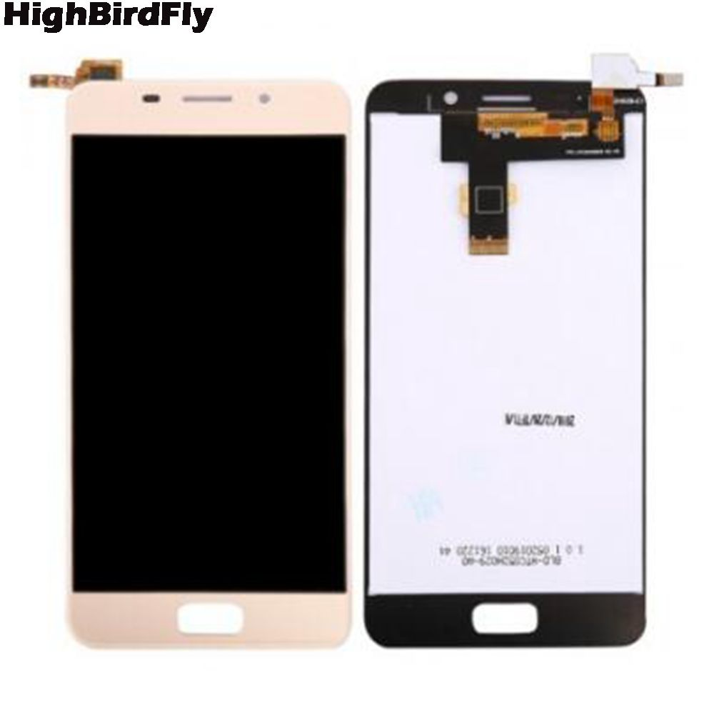 Highbirdfly For <font><b>Asus</b></font> Zenfone <font><b>3s</b></font> <font><b>Max</b></font> Zc521TL X00GD Lcd Screen Display WIth Touch Glass Assembly Replacement image