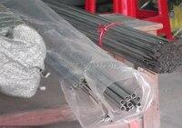 10X1 мм, 304 321 316 толстые wallsmall трубки коррозионной стойкостью к кислотам и щелочам капиллярные трубы из нержавеющей стали