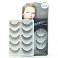 Dollylash 01-10# 50 Pairs Full Strip False Eyelash extension de cils cherry lashes cils extension dollylash fake lashes