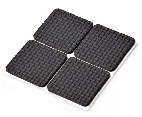 Super Us 2 49 4Pcs Lot Tables And Chairs Mats And Ottomans Black Corner Of The Desk Chair Cushion Anti Abrasion Floor Mat Door Mat Z425 In Mat From Home Download Free Architecture Designs Itiscsunscenecom