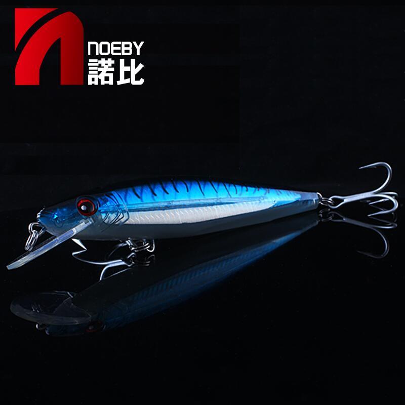 NOEBY 180mm/67g Minnow NBL9416 Fishing Lure Floating0-2.5m Pesca Leurre Dur Peche Fishing Winter Hard Bait Wlure wlure 7 1g 8cm fishing lure hard bait