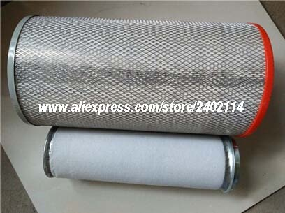 Foton tractor air filter, the air filter, part number:PKY2346 filter