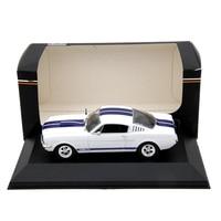IXO דגמי Diecast 1:43 סולם פורד מוסטנג shelby 350 GT מכוניות צעצועי אוסף תחביבים