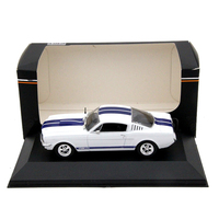 IXO 1 43 Scale Ford Mustang Shelby 350 GT Diecast Models Toys Cars Hobbies Collection