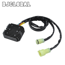 Voltage Motorcycle Boat Regulator Rectifier 12V For Honda ATV TRX350 FOURTRAX 4x4 TRX350D TRX250 TRX300 EX 300EX Scooter
