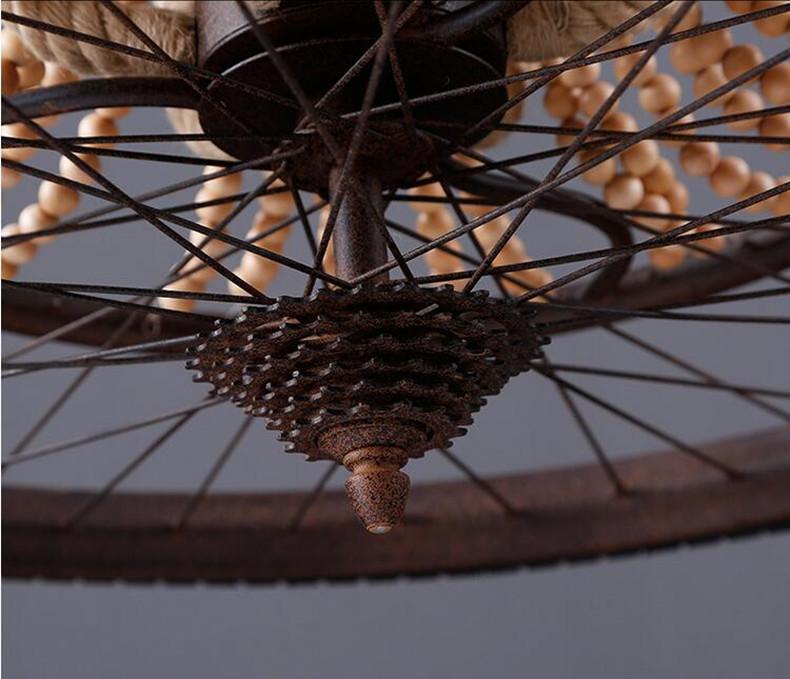 chandelier installation type