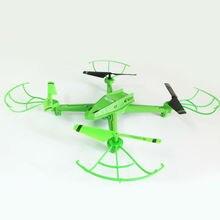 Global Drone GW100 4CH Remote Control Quadcopter With Camera Dron Con Camara HD Dron HD Camera Cheap Remote Control Airplanes
