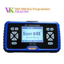 Новый SKP-900 SKP900 V5.0 OBD2 авто ключ программист Поддержка почти все автомобили до 2013 года обновление онлайн