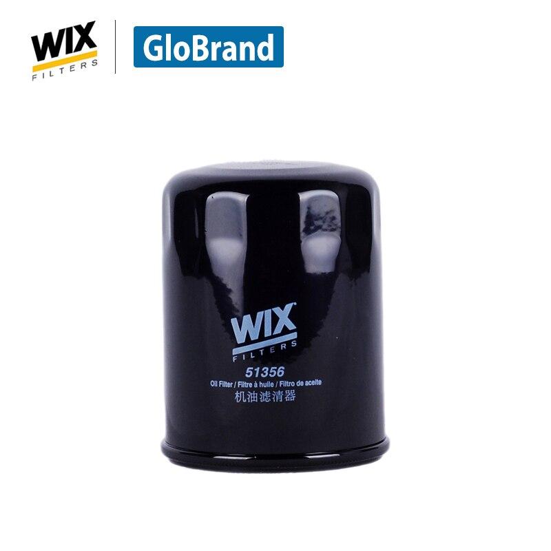 WiX car oil Filter 51356 for GAGC Honda FIT 1.3L CITY City 1.3 1.5 Accord 2.0L 2.0Vtec DENGFENG Honda CR-V 2.0 auto part