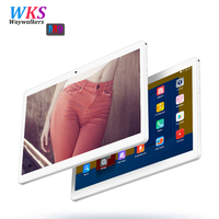 Original 10 Inch Tablet Pc 3G 4G Phone Call Octa Core Android 7 0 RAM 4GB