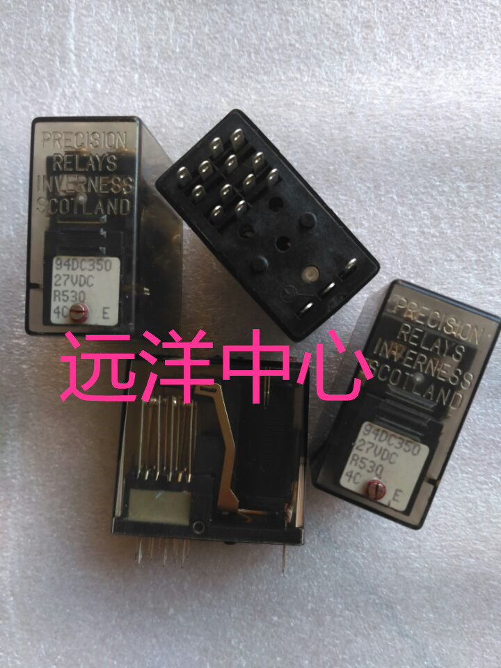 94DC350 27VDC  INVERNESS 94dc350 94