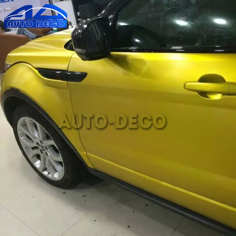 gold-satin-matte-chrome-metallic-vinyl-car-wrap-10