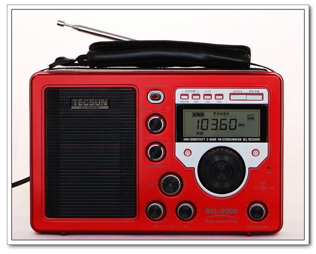 tecsun bcl 3000 инструкция радиоприемник
