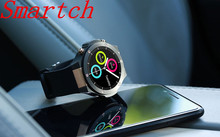Smartch H2 GPS Smart Watch Android with Heart Rate Tracker SIM WIFI 5.0M HD Camera Android 5.1 Smartwatch PK KW88 KW99 Upgrade f