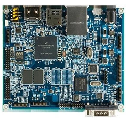 I. MX6 Solo/Dual/Quad imx6 Cortex-A9 Máy Tính Bảng Duy Nhất POS/XE/Y Tế nhúng board được hỗ trợ bởi Linux/Android